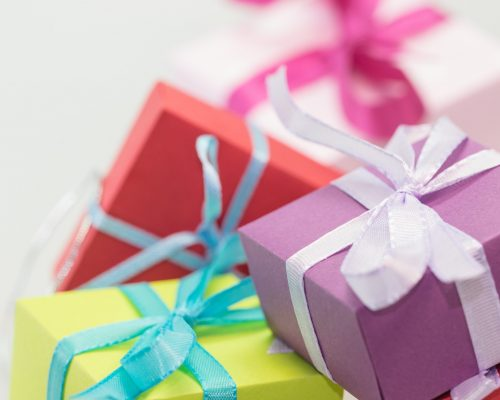 cadeaux Pexels